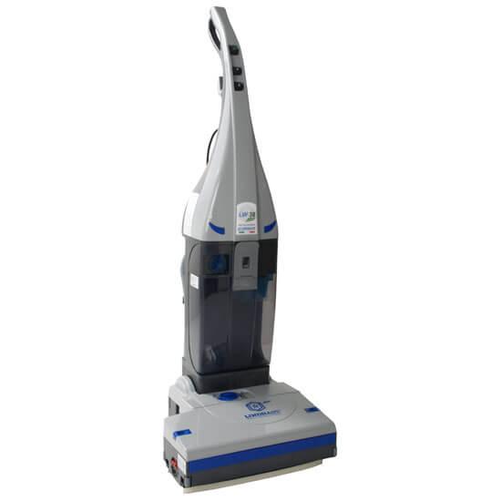 """Професионална машина за мокро почистване на твърди и меки настилки """"LINDHAUS LW 38PRO"""""""