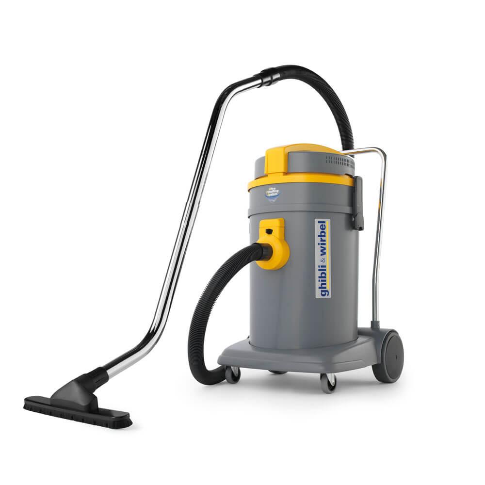 GHIBLI&WIRBEL POWER WD 50 P  Прахосмукачка за сухо и мокро почистване