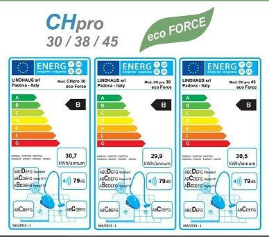 lindhause CH PRO 38 4
