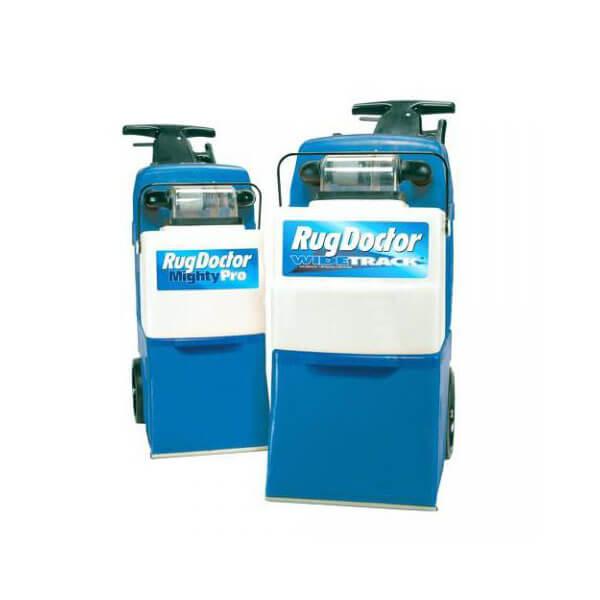 Машина за пране на меки настилки Rug Doctor Wide Track
