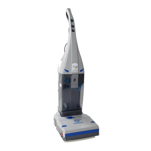 Универсална машина за почистване на твърди и меки подови настилки