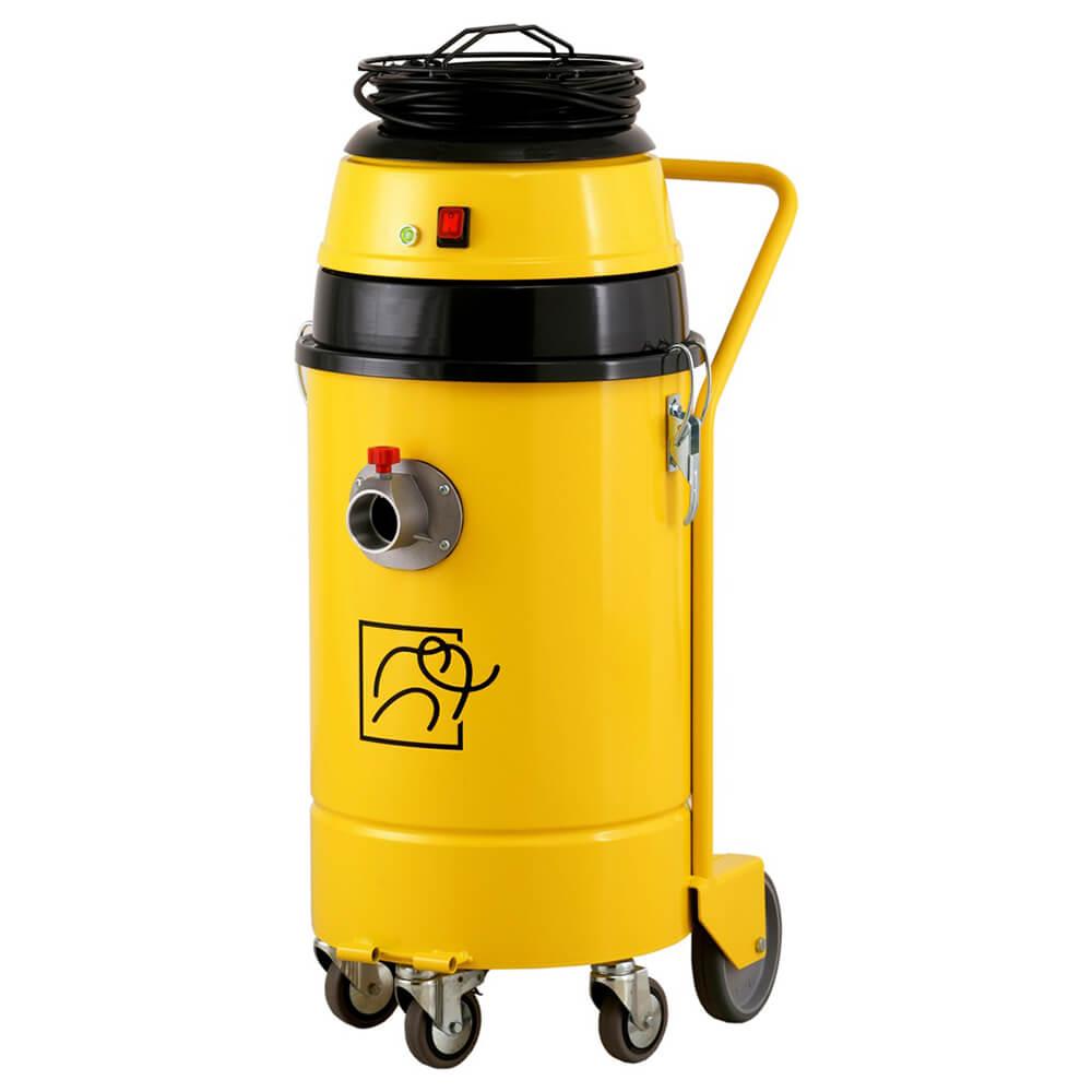 M150 WD индустриална прахосмукачка сухо/мокро почистване
