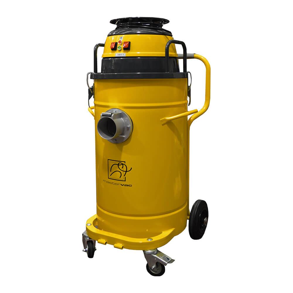 M280 WD индустриална прахосмукачка сухо/мокро почистване