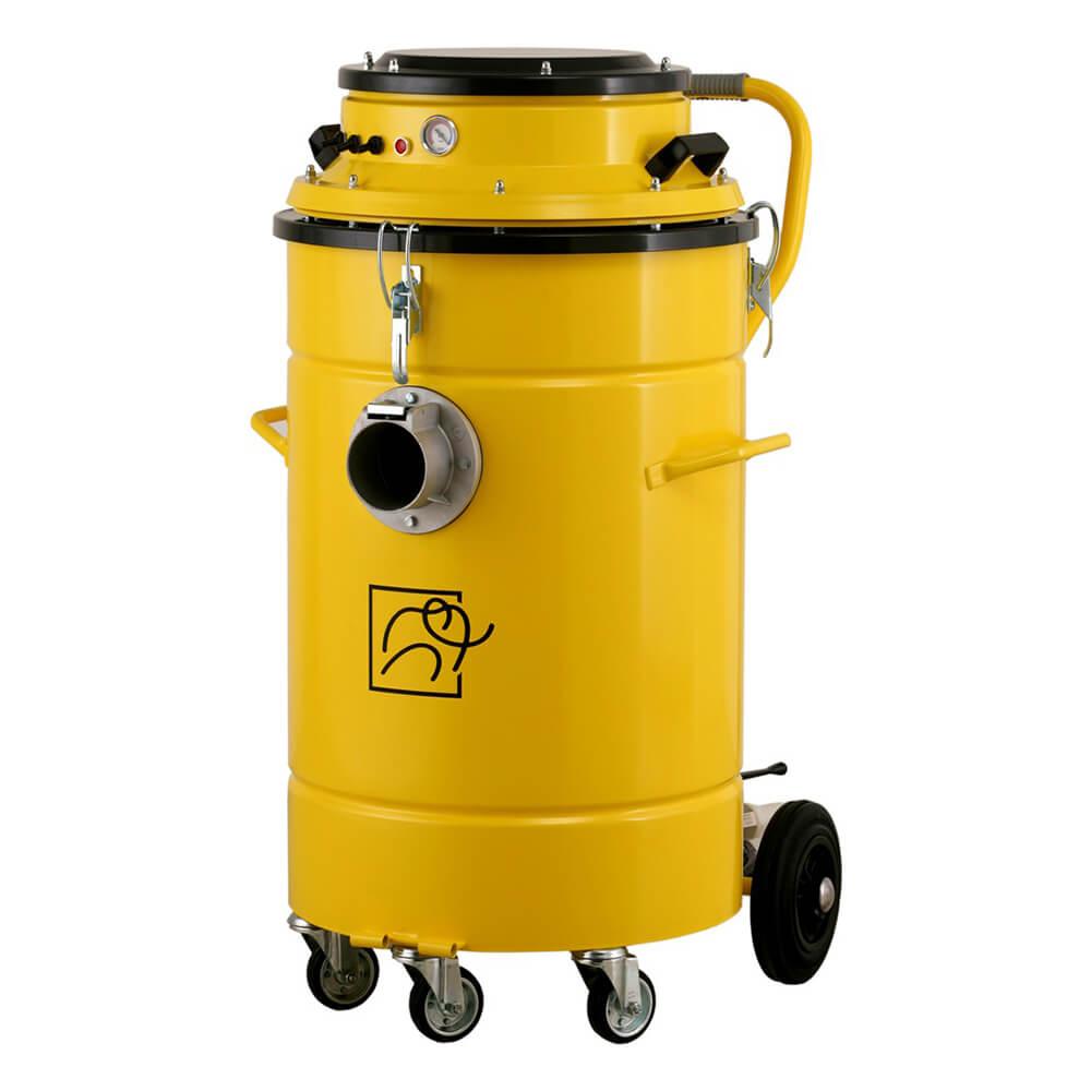 M450 WD индустриална прахосмукачка сухо/мокро почистване