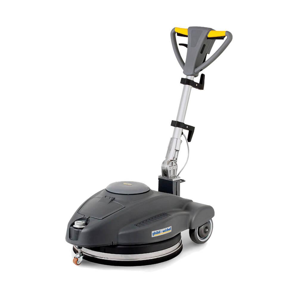 Еднодискова високо скоростна машина за полиране и почистване Ghibli&Wirbel SB 150 U13